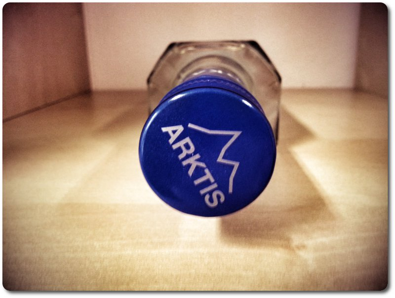 Foto: Artkis Premium Vodka cap with Logo
