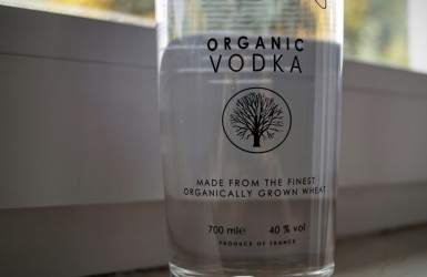 Pure Green Organic Vodka – Organic Swede