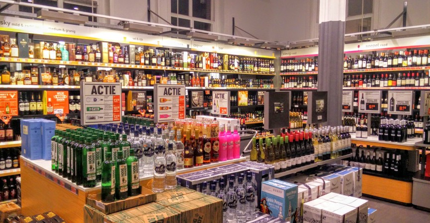 2015 as a Vodka Year – The Future of Vodka?