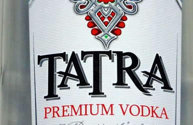 Tatra Vodka – Poland is not lost yet