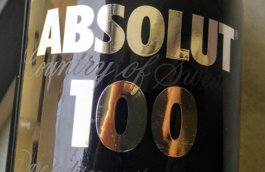 Absolut 100 – The Daredevil