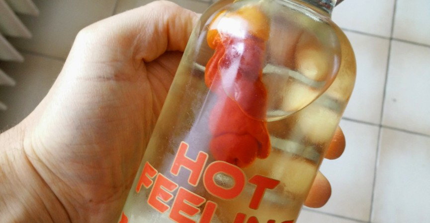 Hot Feeling – Hot Stuff