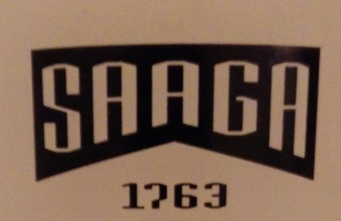 Saaga Vodka – A Long Story