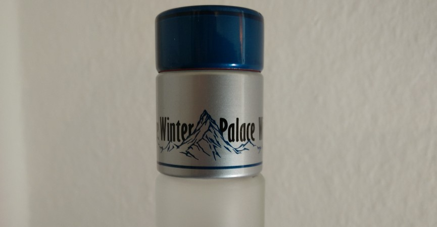 Winter Palace – To The Glacier!